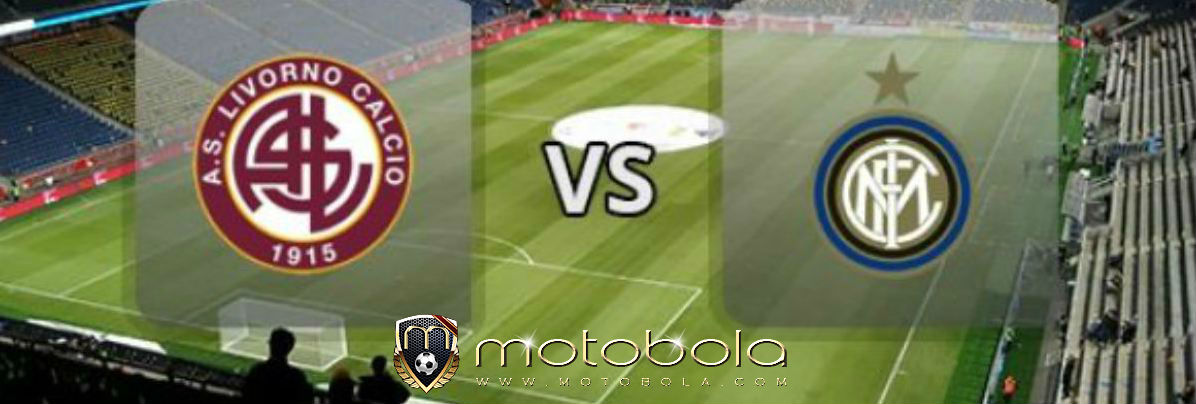 Livorno vs Inter Milan