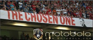 Moyes the Chosen One
