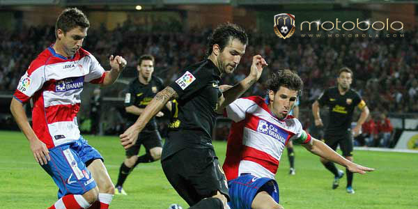 Prediksi Bola Granada vs Levante 01 - April - 2014