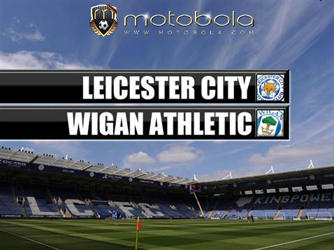 Prediksi Wigan vs Leicester 02 April 2014