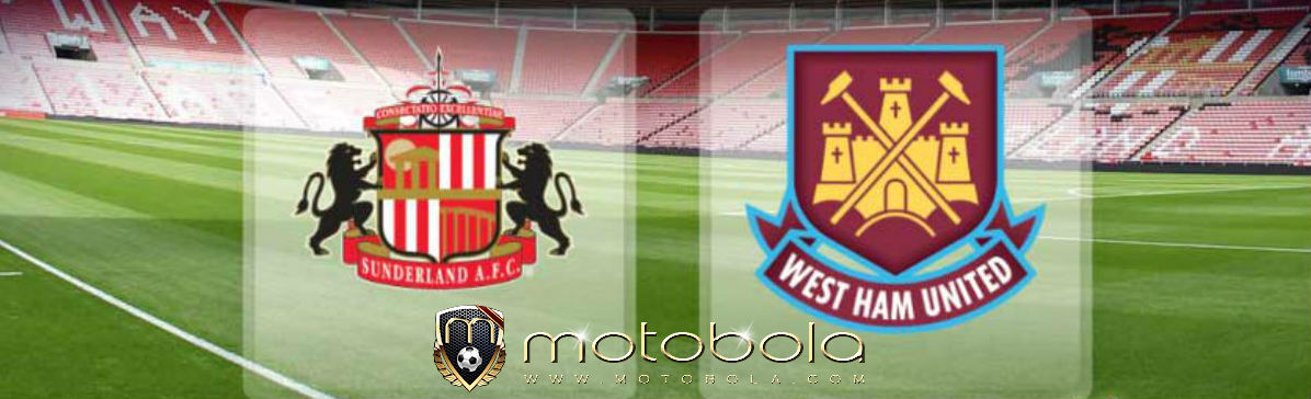 Sunderland vs West Ham United