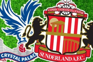sunderland vs crystal