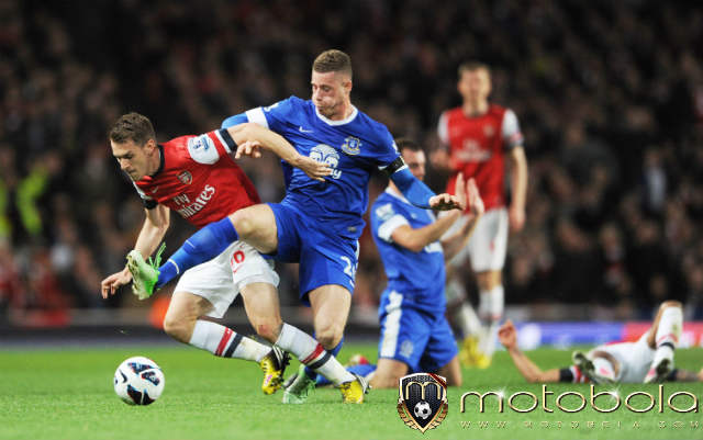 Everton vs Arsenal 2