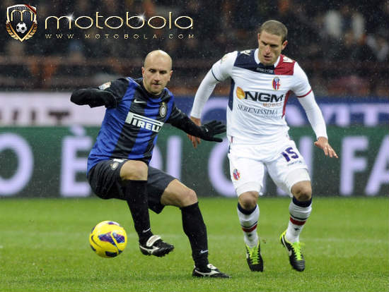 Inter Milan vs Bologna 2