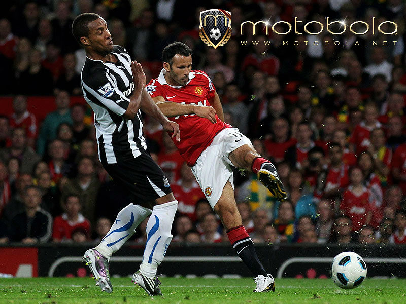 Prediksi Manchester-United-vs-Newcastle-United