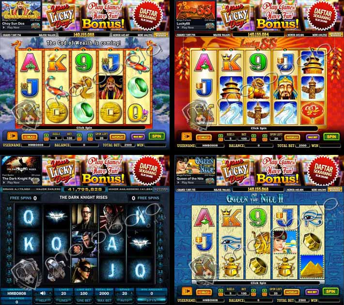 Game Slot Paling Favorit | Casino.com
