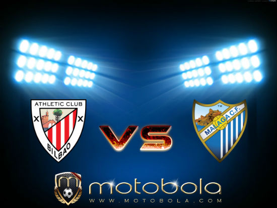 Prediksi Athletic Bilbao vs Malaga 25 Januari 2015